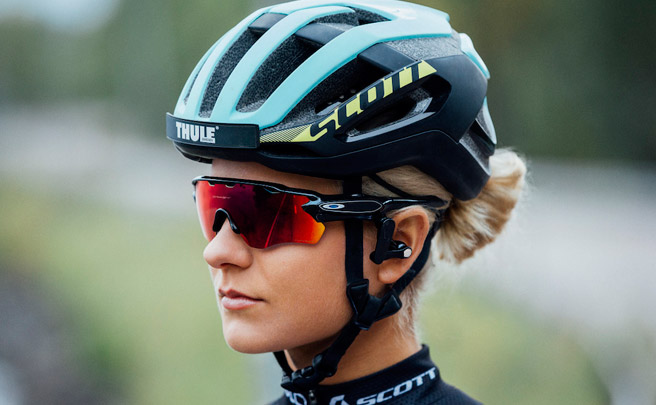Oakley Radar Pace, unas gafas inteligentes con sistema de entrenamiento activado por voz