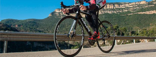 Discos de freno para bicicletas de carretera Galfer Disc Wave Road