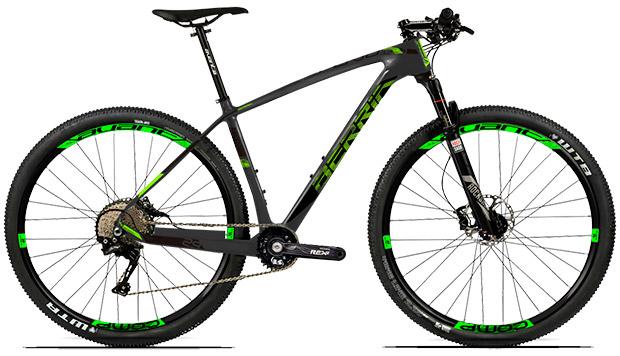 En TodoMountainBike: Berria Bravo Expert 2017, nueva gama de bicicletas 'pata negra' para ciclistas exigentes