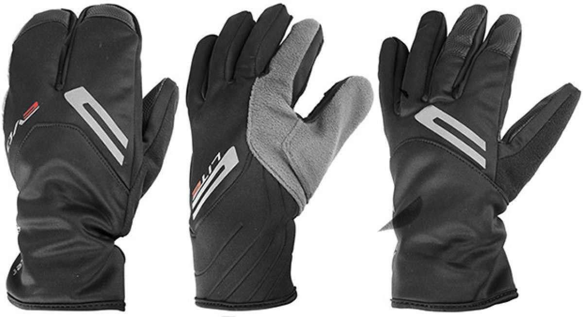 Casco, zapatillas... y nueva gama de guantes para invierno de BH Bikes