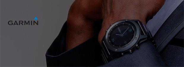 Deporte y elegancia con las nuevas versiones del reloj Garmin Fēnix 3