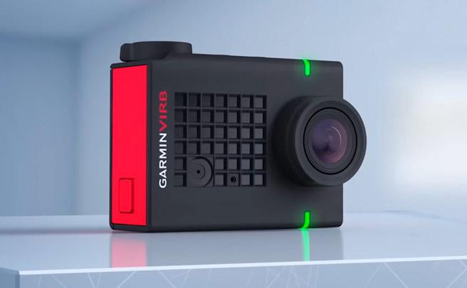 Garmin VIRB Ultra 30, una seria alternativa a las cámaras de GoPro