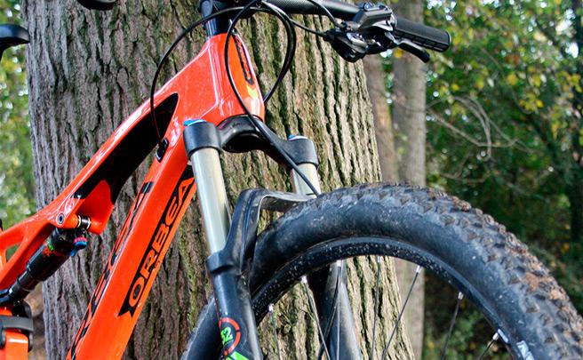 Nociones básicas sobre la geometría de una bicicleta: el Reach