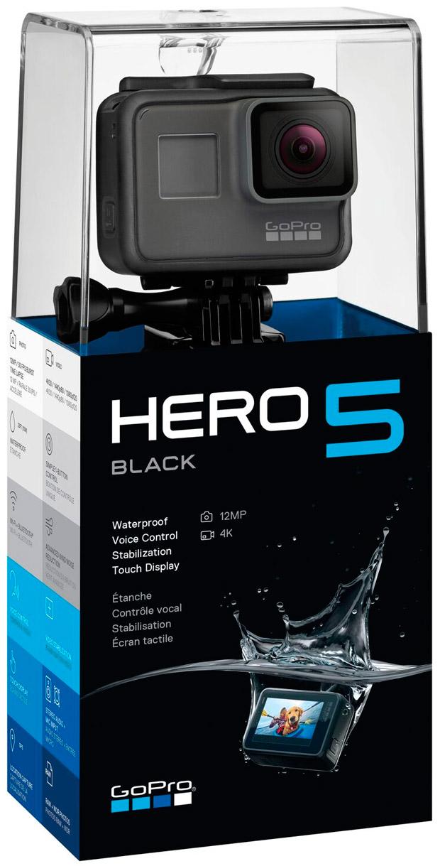 En TodoMountainBike: Plan Renove de GoPro: jugosos descuentos por la compra de una HERO5 con la entrega de un modelo anterior