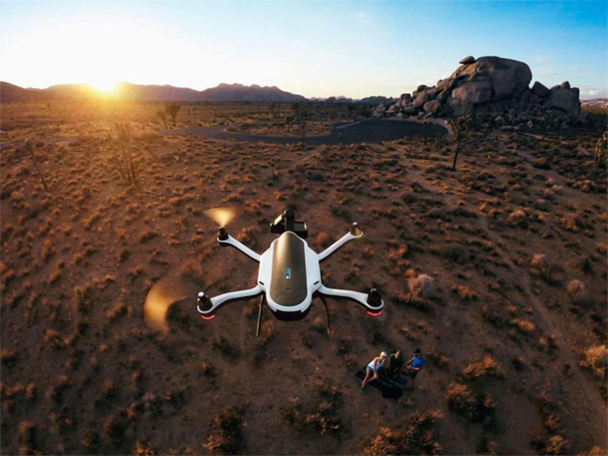 El dron GoPro Karma regresa al mercado