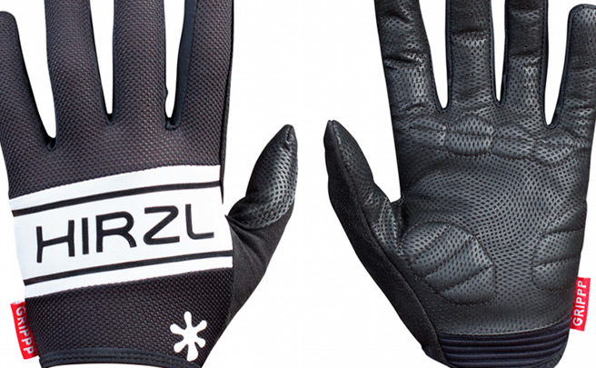 Nuevos guantes Hirzl Grippp Comfort FF y SF