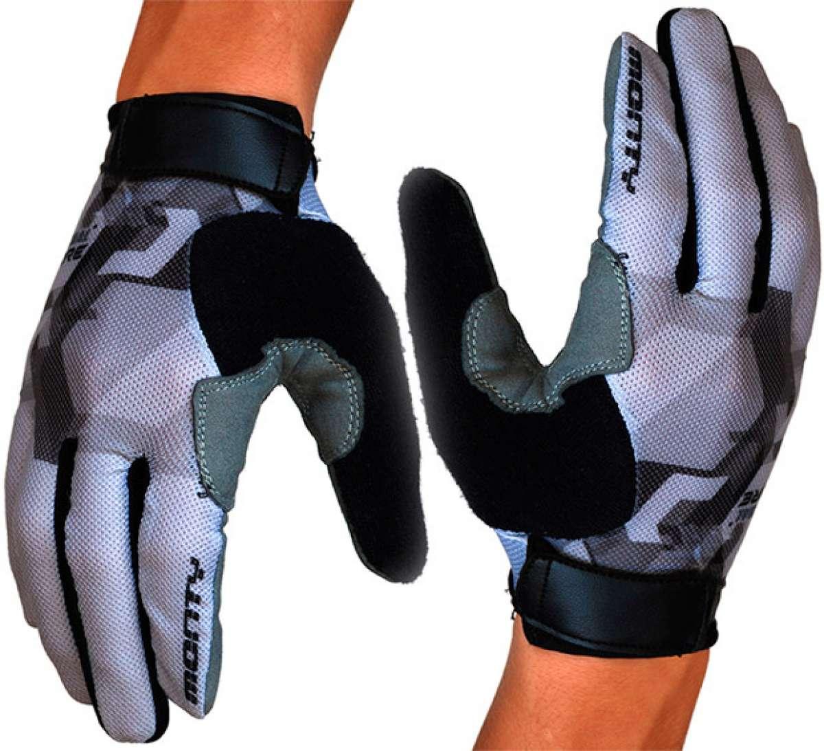 Nuevos guantes de entrada de gama Monty TrialCORE