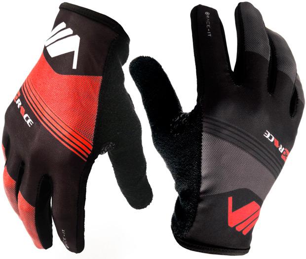 Nuevos guantes Monty ProRACE