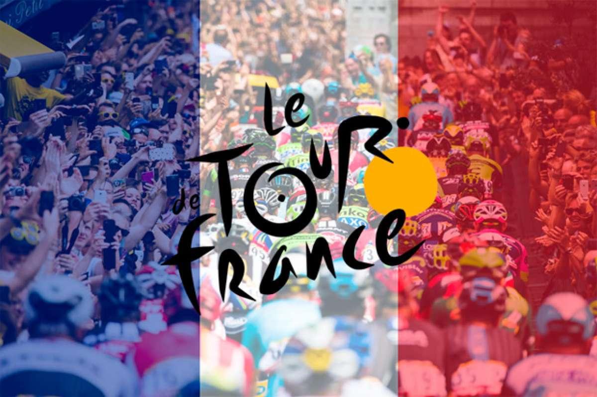 Tour de Francia 2016: Guía de segmentos y ciclistas a seguir en Strava