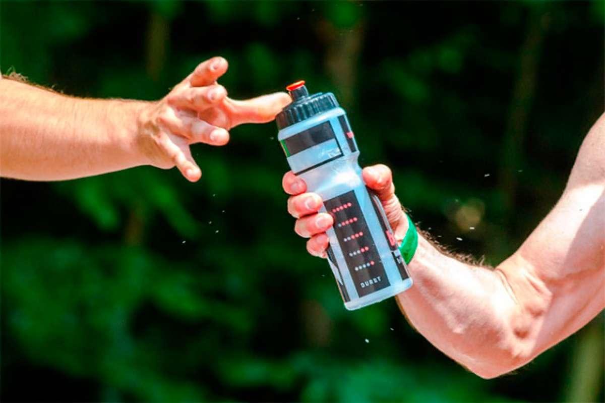 En TodoMountainBike: Cinco trucos para prevenir la deshidratación en la práctica del ciclismo
