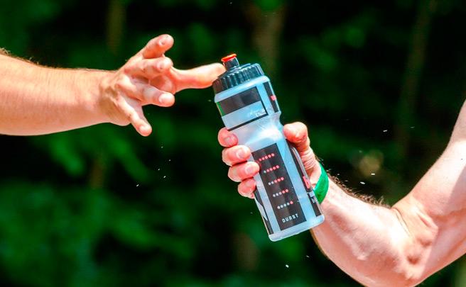 La hipohidratación (beber poco durante el ejercicio), una posible causa de la muerte súbita en deportistas