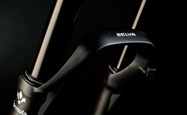Así se presenta la nueva Formula Selva, una horquilla para Enduro de hasta 180 milímetros de recorrido
