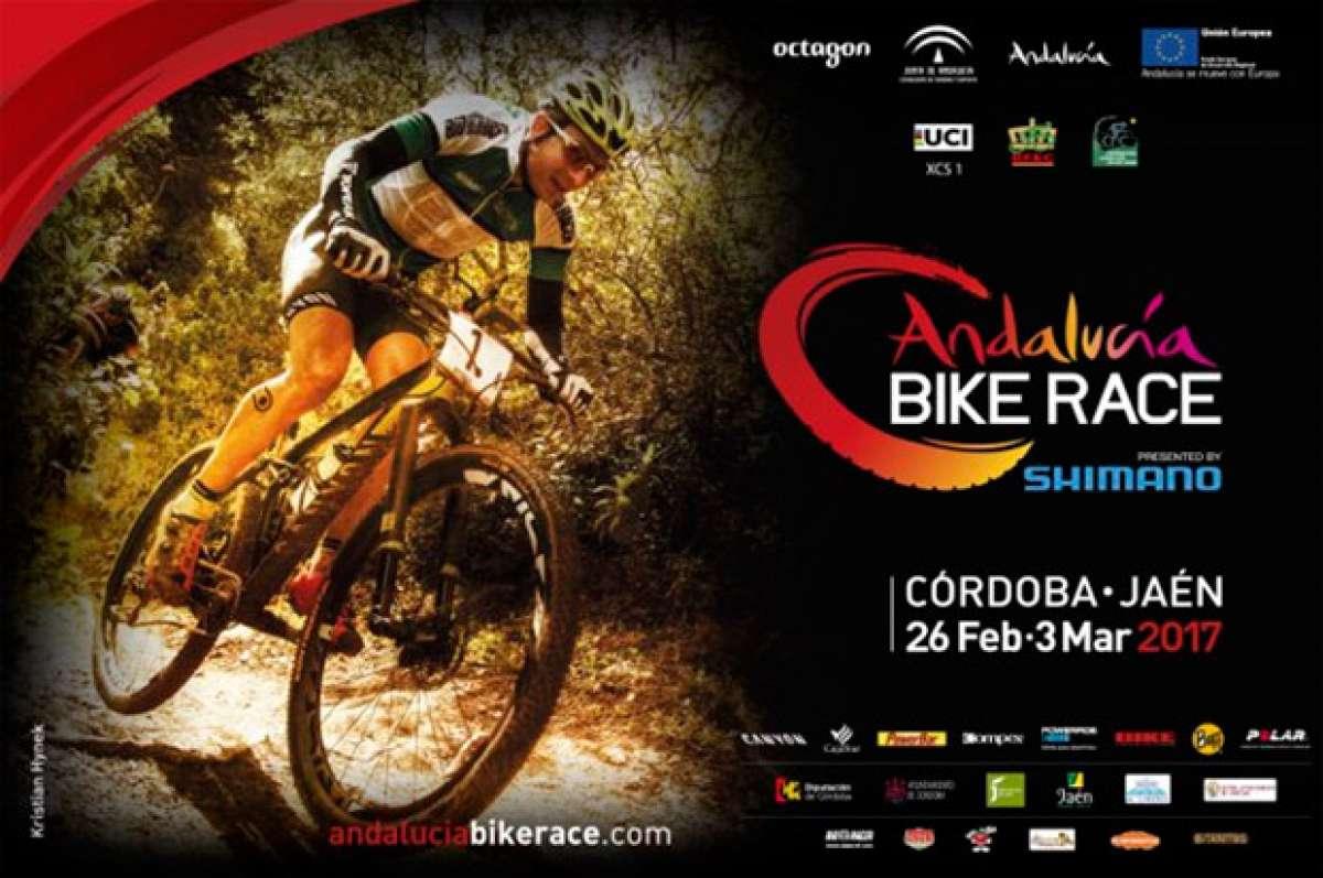 Andalucía Bike Race 2017: Abiertas las inscripciones