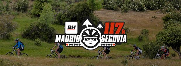 BH Madrid-Segovia 2016: Abiertas las inscripciones