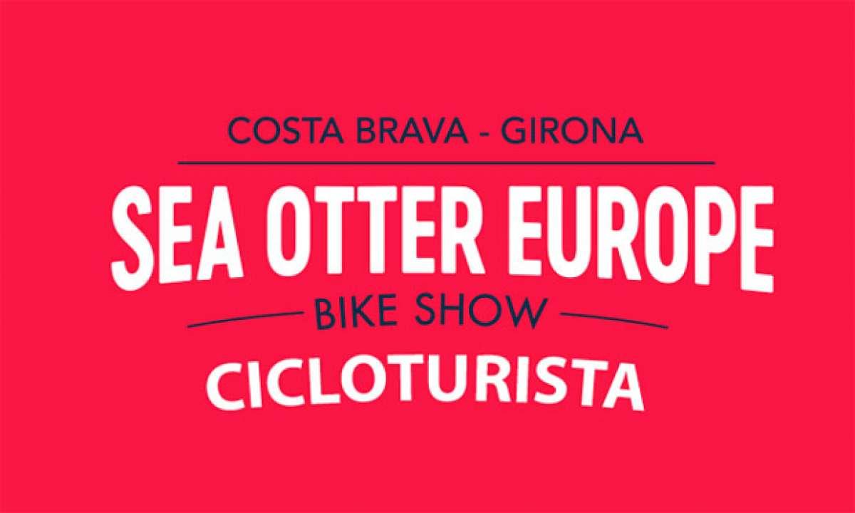 Abiertas las inscripciones para la Cicloturista Internacional Sea Otter Europe, con dos recorridos