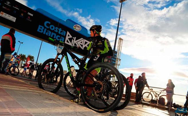 Costa Blanca Bike Race 2017, abiertas las inscripciones