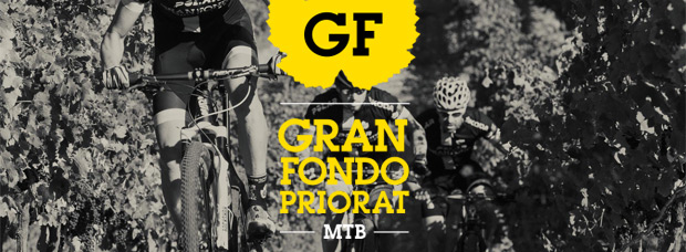 Gran Fondo Priorat MTB 2016: Abiertas las inscripciones