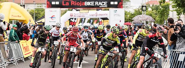Apertura de inscripciones para La Rioja Bike Race presented by Shimano 2017