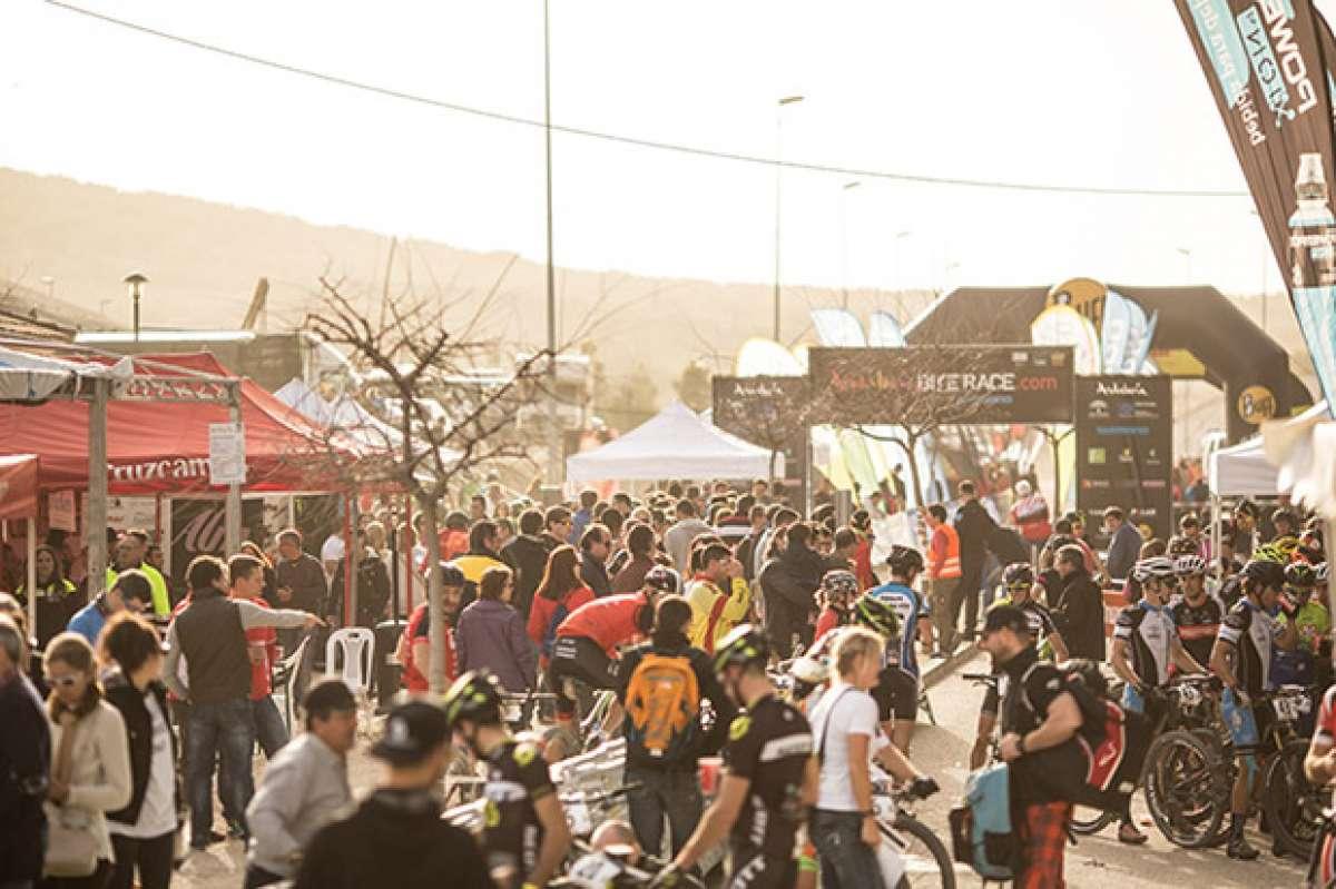 En TodoMountainBike: Inscripciones a precio reducido para la Andalucía Bike Race presented by Shimano 2017