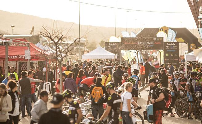 Inscripciones a precio reducido para la Andalucía Bike Race presented by Shimano 2017