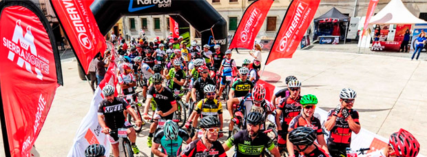 Dos ediciones, Primavera y Otoño, para la Sierra Norte Bike Challenge 2017