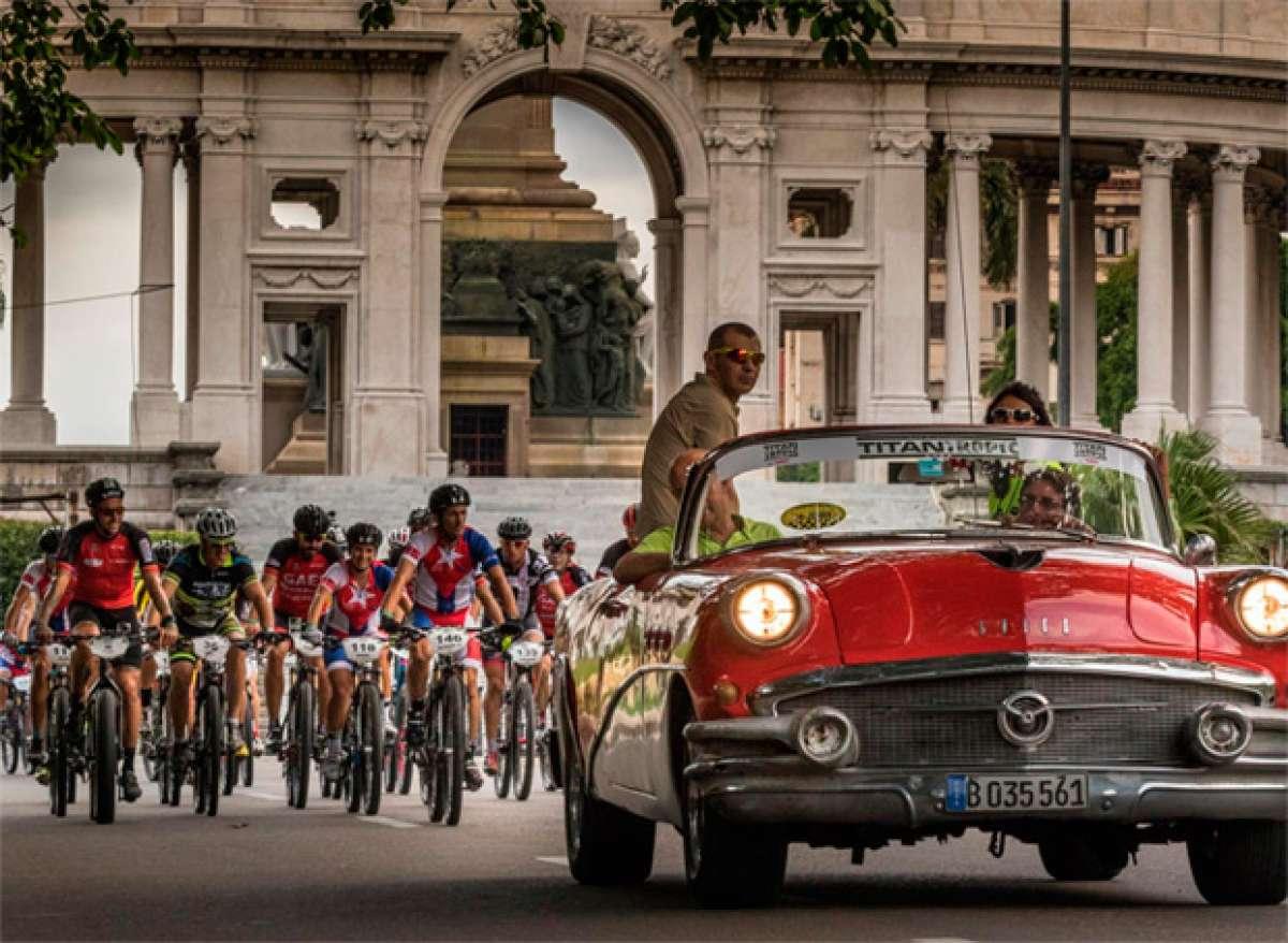 Ventajas del Tubeless, Yeti SB6 Enduro, Copa del Mundo UCI DHI, Titan Tropic Cuba y mucho más. Lo mejor de la semana en TodoMountainBike