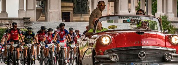 Titan Tropic Cuba 2016: Abiertas las inscripciones