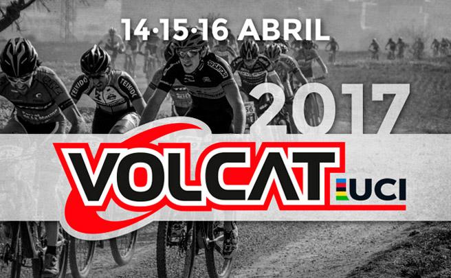 Inscripciones abiertas para la VolCAT 2017