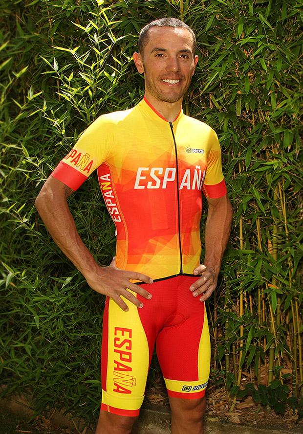La equipación olímpica de la selección española de ciclismo, ya a la venta en Inverse