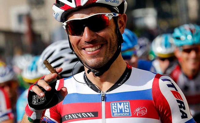 Joaquim 'Purito' Rodríguez anuncia su retirada del pelotón profesional y abre la puerta al Mountain Bike