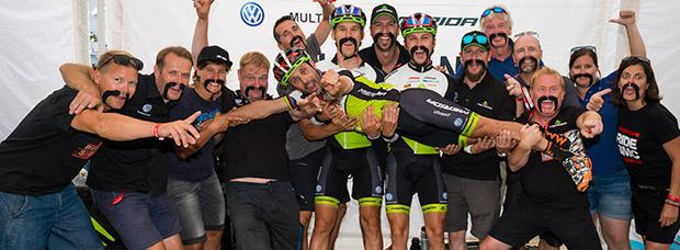 José Antonio Hermida, sobre su futuro: ''Dejo el XCO pero sigo siendo competitivo para carreras por etapas y maratón''