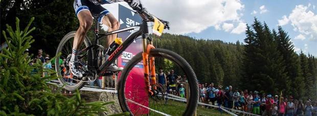Así es la preparación de Julien Absalon para conseguir su tercer oro olímpico