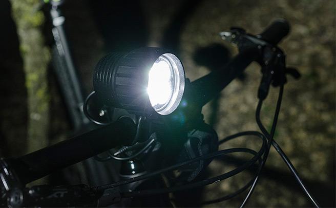 Nueva gama de luces para bicicletas de BH Bikes