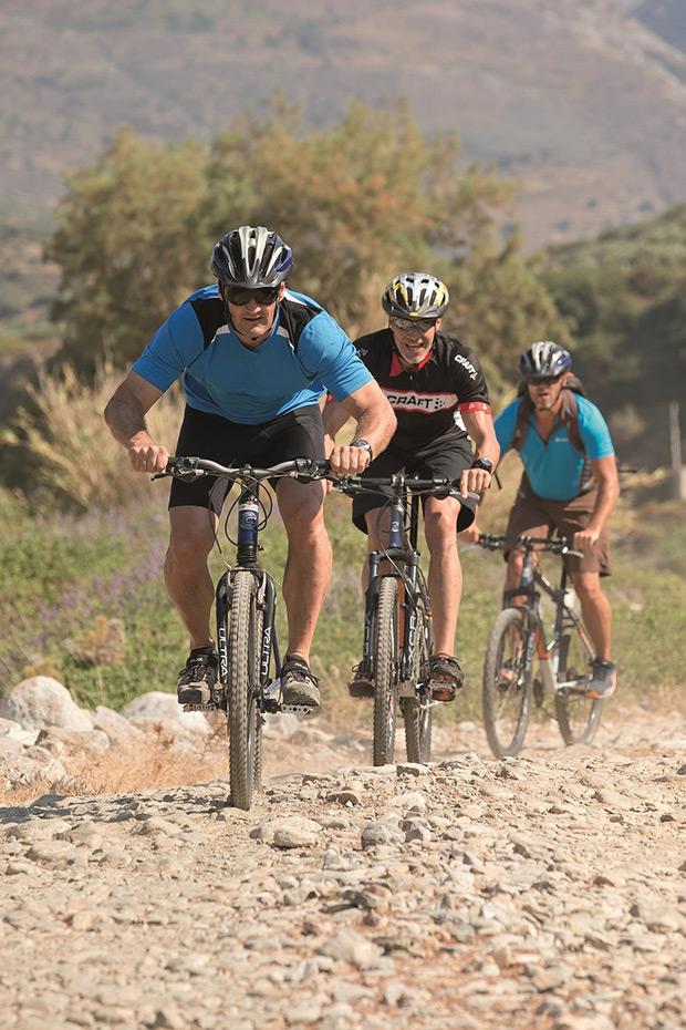 La Pájara del ciclismo. ¿Qué es y cómo se evita?