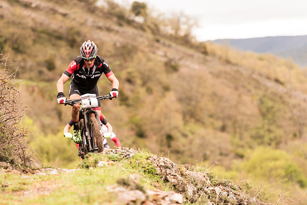 La Rioja Bike Race 2016: Resumen de la primera etapa