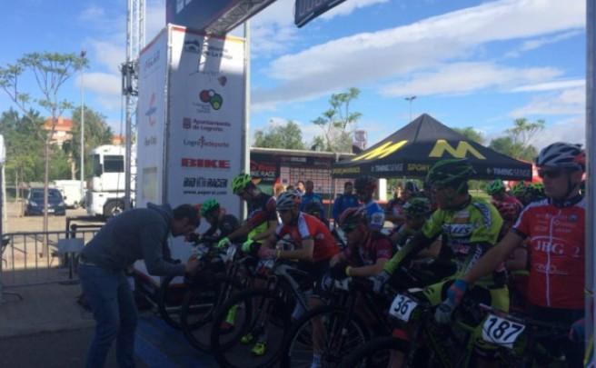 La Rioja Bike Race 2016: Resumen de la segunda etapa