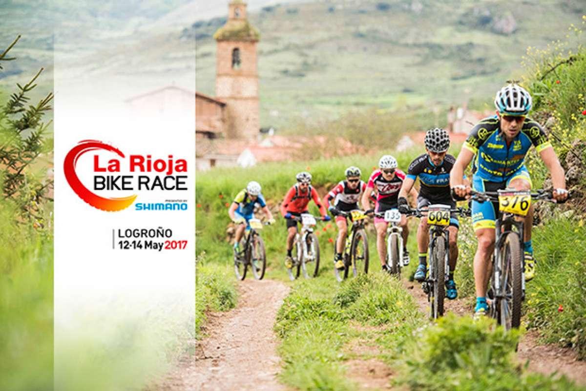 En TodoMountainBike: Nuevo patrocinador y fechas confirmadas para La Rioja Bike Race 2017