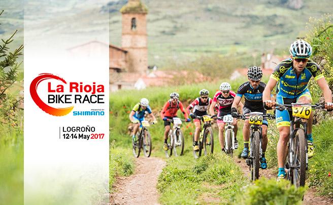 Nuevo patrocinador y fechas confirmadas para La Rioja Bike Race 2017