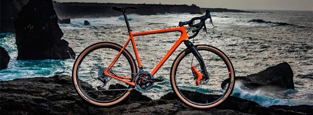 Lauf Grit, una nueva horquilla de suspensión para bicicletas de carretera y ciclocross