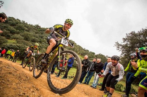Linares, nueva sede oficial de la Andalucía Bike Race 2017