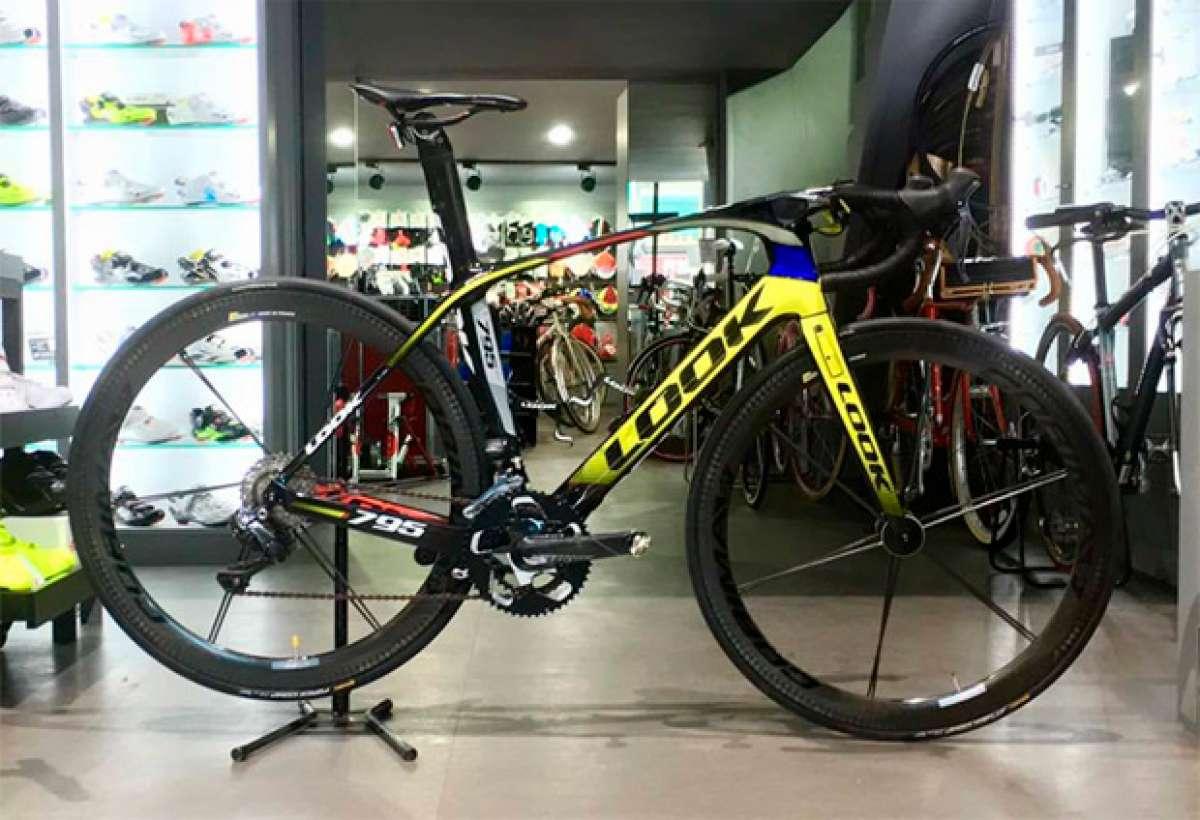 Nuevo gigante francés: Look Cycle compra Corima