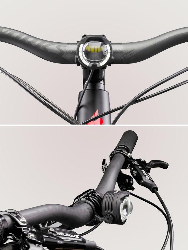 En TodoMountainBike: Lupine SL, dos avanzadas luces específicas para bicicletas eléctricas