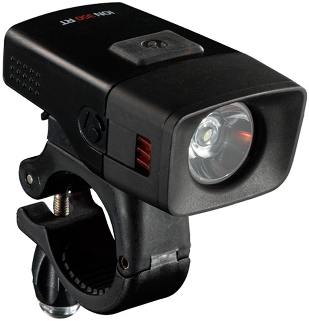 Bontrager Ion 350 R, luz diurna para mejorar la seguridad de los ciclistas en carretera