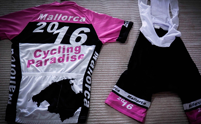Mallorca Cycling, una equipación de alta calidad para los cicloturistas de la isla