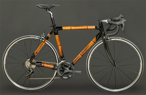 En TodoMountainBike: Malón Bikes, bicicletas de alto rendimiento fabricadas en bambú para todo tipo de disciplinas
