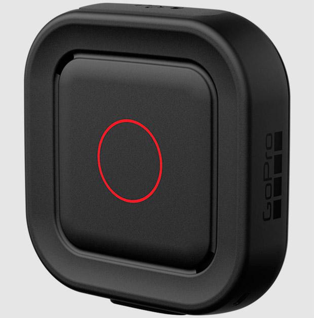 GoPro Remo, un nuevo mando para controlar por voz las cámaras HERO5