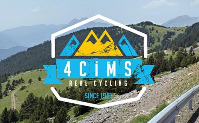 Marcha cicloturista 4 Cims, el regreso de una clásica del Pirineo catalán