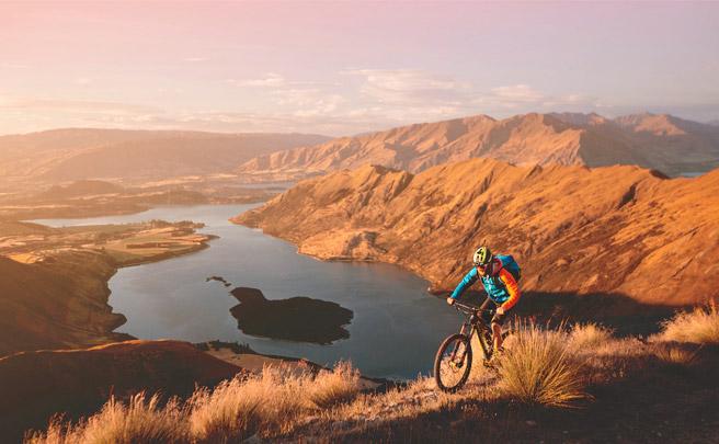 'Mavic Quest - Episodio 2', rodando con Tito Tomasi a través de Nueva Zelanda