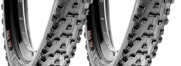 Maxxis Forekaster, un agresivo neumático invernal para bicicletas XC