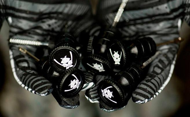 Nuevas mejoras para Sahmurai Sword, el kit de reparación para ruedas 'Tubeless'